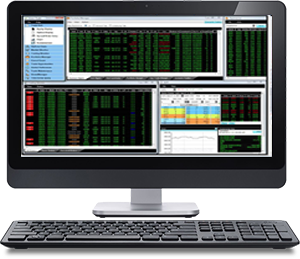 How much cost trading technologyes platform