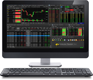 Ore options trading technology