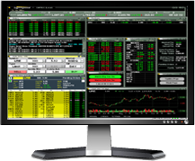 Realtick trading system